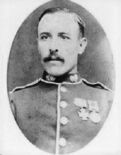 Thomas Elsdon Ashford
