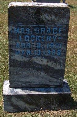 Grace <I>Chapel</I> Lockeby