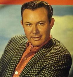 THE GREAT JIM REEVES