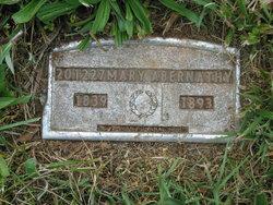 Mary Vena <I>Luckey</I> Abernathy