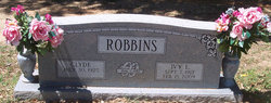 Ivy Lee <I>Doss</I> Robbins