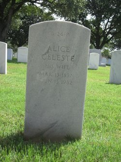Alice Celeste <I>Fleming</I> Berry
