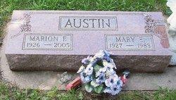 "Marion ""Slugger"" Austin"