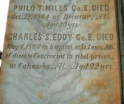 Charles S. Eddy