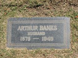 Arthur Banks
