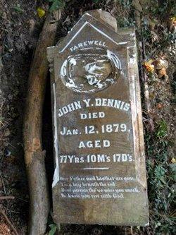 John Yocum Dennis