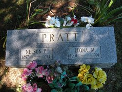 Nelson Ernest Pratt