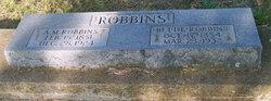 """Elizabeth """"Bettie"""" <I>Burke</I> Robbins"""