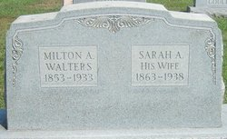 Milton Asa Walters