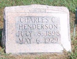 Charles Clark Henderson