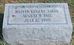 Melvin Eugene Salee