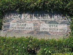 Jacob Schneider
