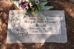 Margie Nell <I>Dover</I> Bright