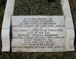 Edward Thomas Brennan