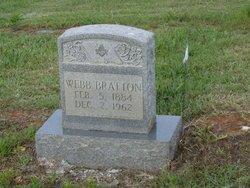 Webb Bratton