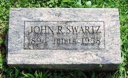 John R. Swartz