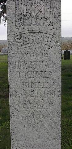 Sarah <I>Troutman</I> Long