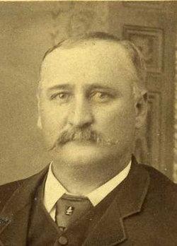 William James Yates