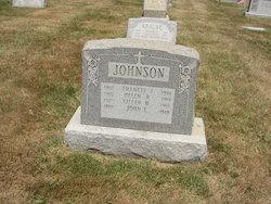 Helen R Johnson