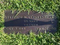 Stephen Ray Clinkenbeard