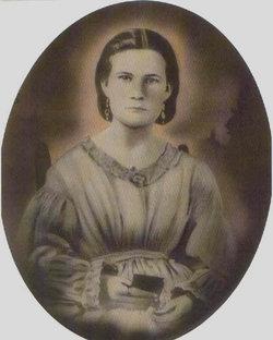 Sarah Cornelia <I>McGraw</I> Martin