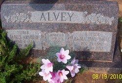 Emma Jane <I>Davis</I> Alvey