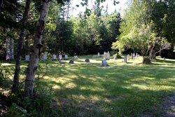 Cape Split Cemetery