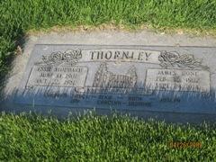 Essie Jane <I>Stoddard</I> Thornley