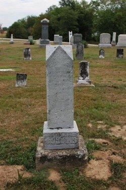 George Washington Cullins