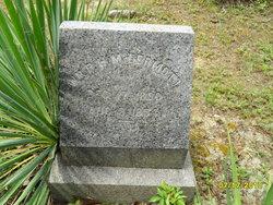 William Paul Hamilton McDermott