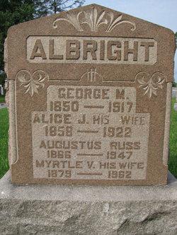 George M. Albright