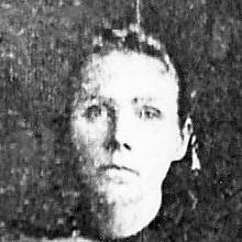 Mary Ellen <I>Dickey</I> Dickson
