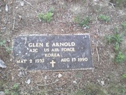 Glen E Arnold