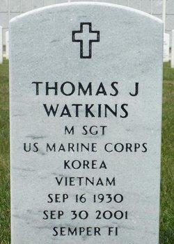 Thomas J. Watkins