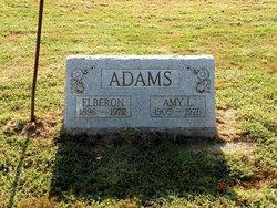 Elberon Day Adams