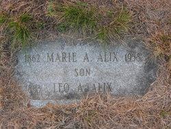 Leo Arthur Alix