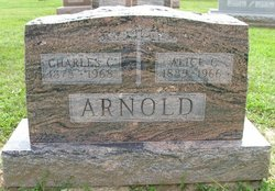 Alice C. <I>Rudkin</I> Arnold
