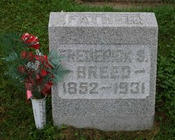 Frederick S. Breed