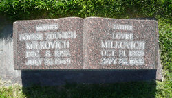 Louis G. Milkovich