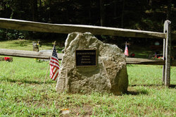 Schaghticoke Tribal Burial Ground