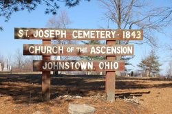 Saint Joseph Church of the Ascension Cemetery