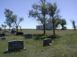 Sproch Cemetery