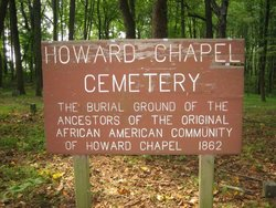 Howard Chapel Cemetery