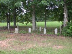 Branham - Robinson - Sims Cemetery