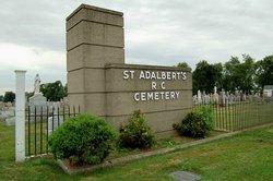 Saint Adalberts Roman Catholic Cemetery
