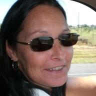 Lucy Jo (Cox) Garibay