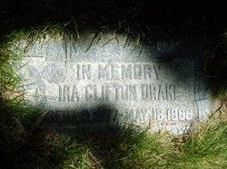 Ira Clifton Drake