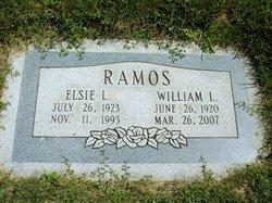 Elsie L <I>Drake</I> Ramos