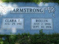 Rollin Samuel Armstrong