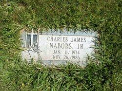 Charles James Nabors, Jr